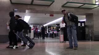 First Amendment Friday: SeaTac a new year and no pay for TSA
