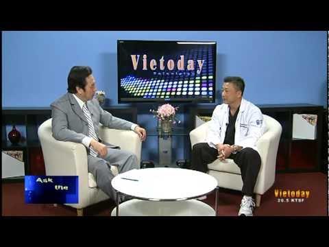 Ask the Doctor - MC Quoc Bao - Bac si Nguyen the Trieu Huy - Phuong Phap Mo Noi Soi.mpg