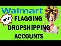 Walmart Dropshipping Alert!!! They are FLAGGING Accounts for 'Bulk Purchasing' & LIMITING Purchases!