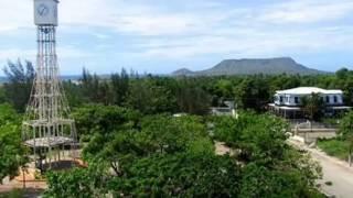 Montecristi  República dominicana