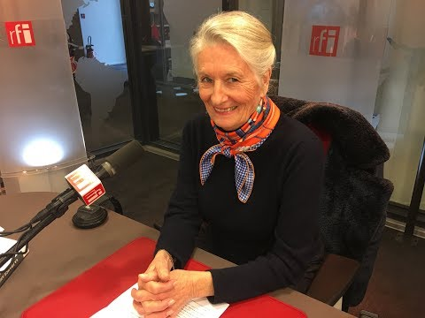 Live on Live - The Impact of the British in France -  Diana Cooper-Richet