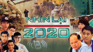 NHÌN LẠI 2020   VTV24