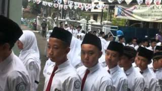 Download Video Pelepasan Nurul Aulia Cimahi City, Angkatan 6 MP3 3GP MP4