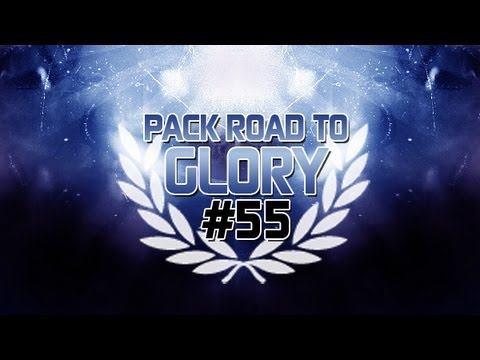 FIFA 13 : Ultimate Team - Pack Road To Glory #55 - Klares Abseits!