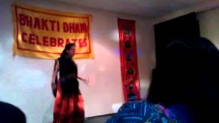 Harsha - Jhallah Wallah and Main Aayi Hoon UP Bihar