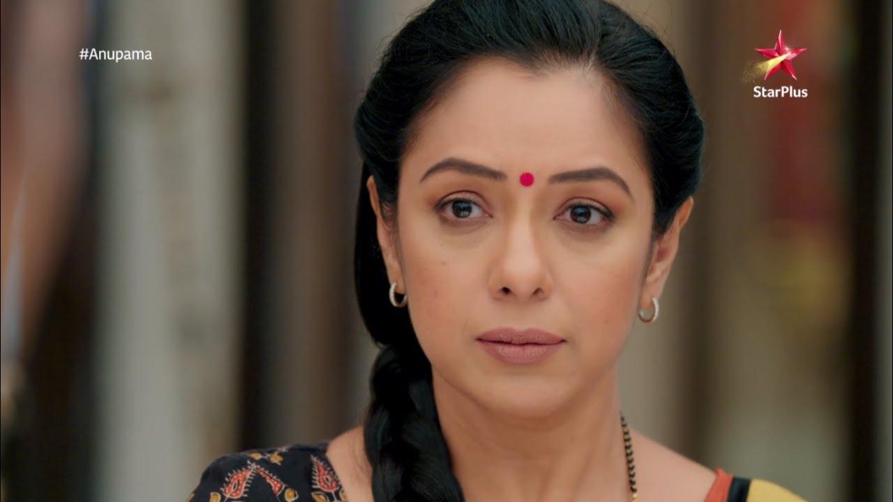 Anupama |  Filing Divorce?  - YouTube