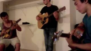 Guest List - Screeching Weasel Acoustic Cover