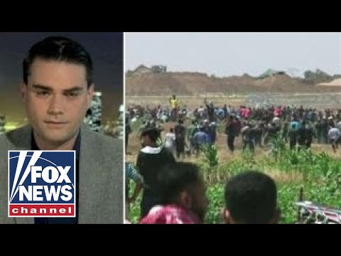 Shapiro: Media outlets acting as propaganda arm for Hamas