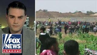 Shapiro: Media outlets acting as propaganda arm for Hamas
