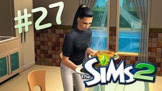 The Sims 2   Ужин с директором школы - #27