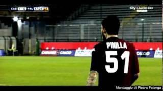 Mini-CLIP CAGLIARI-PALERMO 2-1 [HD 720p Quality]... by Pietro Falanga