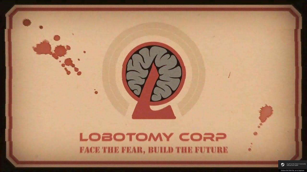 Lobotomy Deutsch