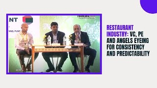 Restaurant Industry   VC  PE and Angels