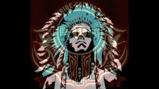 A Tribe Called Red - 150 BPM Electric POW WOW Mix