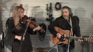 Billy Brandt and Sarana Verlin-Move on Down the Line