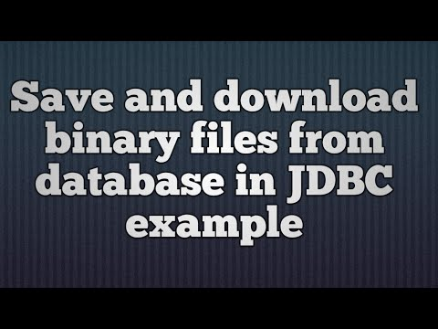 [Solved] How to download a binary file from database in C# ...