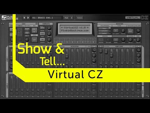 VirtualCZ Runthrough and Demo