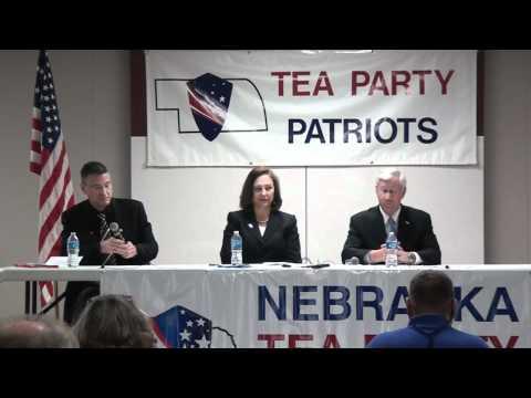 TPP Senate Debate 4/7/2012