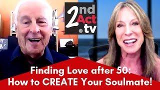 Liebe zu finden, nach der 50: so Erstellen Sie Ihr Soulmate-Vergleich Finden Sie Ihre Soulmate!