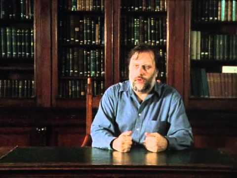 Slavoj Zizek - The Reality of the Virtual -Part 1