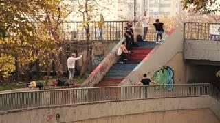 Rollerblade Istanbul 2013
