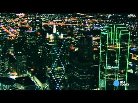 10Best: U.S. city wins international skyline contest