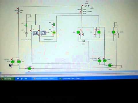 Funcionamiento De Ventiladores Velocidad I Y Ii Youtube