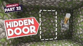 Jungle Temple Ka Secret Underground DOOR Kaha Jata Hai??? (Minecraft)