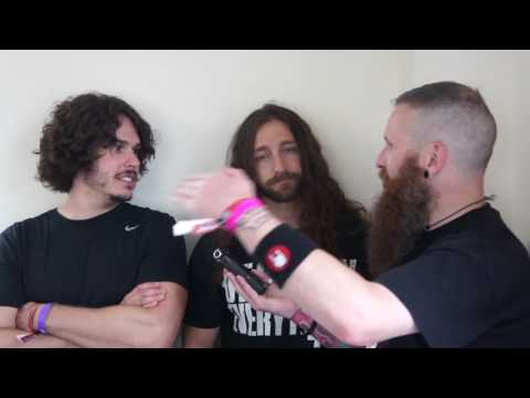 Dark Orbit Interview UK Tech Fest 2016