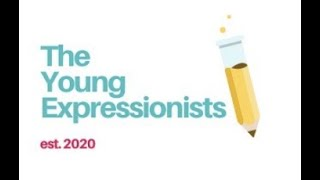 The Young Expressionists - Emma Zhang & Jacqueline Lao