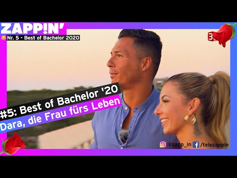 Nr. 5 - BEST OF Bachelor 2020 - by Zappin'  🌹🌹🌹