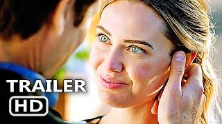 LOVE'S SWEET RECIPE Trailer (2021) Megan Hutchings, Romantic Movie