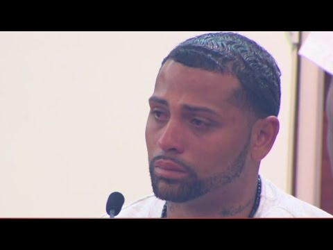 Aaron Hernandez pal pleads guilty to accessory in Odin Lloyd murder