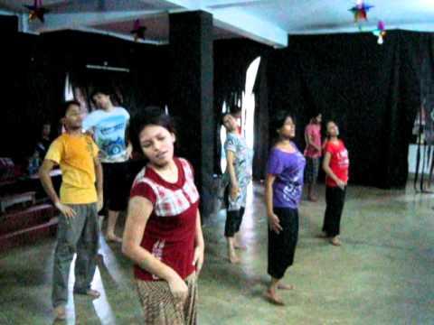 NATIONAL SCHOOL OF DRAMA Advance Acting Workshop