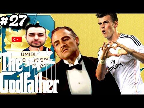 Fifa 16 Ultimate Team Türkçe   The Godfather Ümidi   27.Bölüm   Ps4