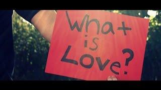 Adversus - What is Love / Τι είναι αγάπη Feat. Anna Joe ( Prod. Nkay )