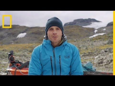 Les explorateurs National Geographic   Vincent Colliard