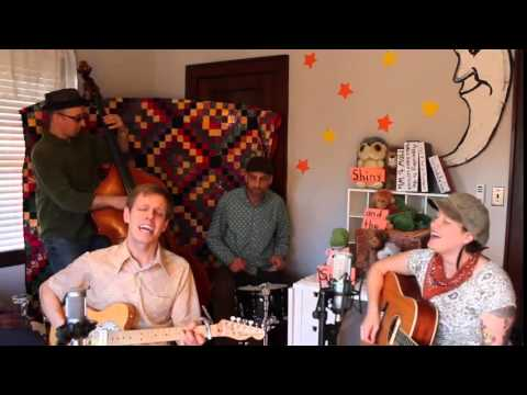 NPR Tiny Desk Concert Contest Submission-Shiny and the Spoon-