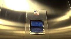 2000 (mod. 2013) OTIS Tr. Mixed-Use Elevator/Lift@Itis Stockmann dep store, H:ki, Finland (Retake)