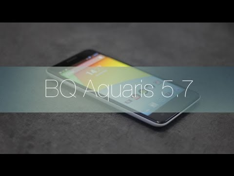 Bq Aquaris E 4.5, Review en españolиз YouTube · Длительность: 12 мин15 с