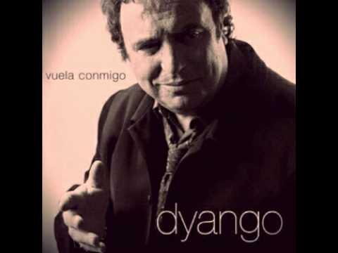 VUELA CONMIGO - DYANGO