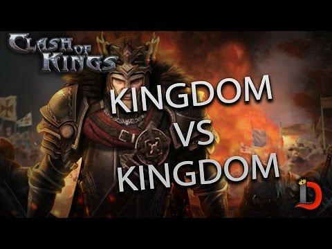 KINGDOM VS KINGDOM - LADY V Vs IREMZ - Clash Of Kings