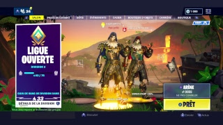 Bug launching fortnite party resolved and arena duo