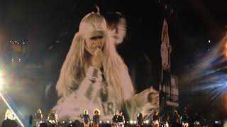 Beyoncé - Daddy Lessons (clip) The Formation World Tour Phill…