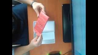 Nuevo HTM H9001 6 pulgadas JDescro Online