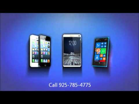 Mobile Website in Dublin CA Call 925-785-4775