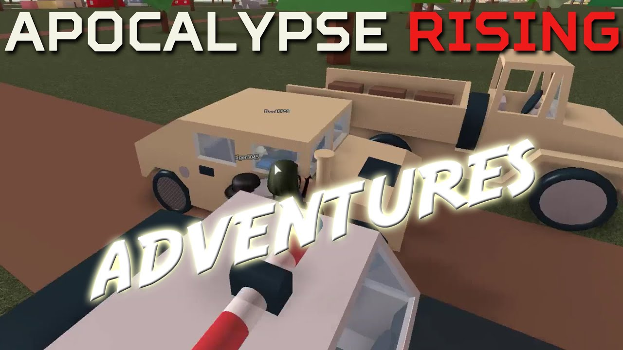 SO MANY CARS! | Apocalypse Rising Adventures - Ep 15