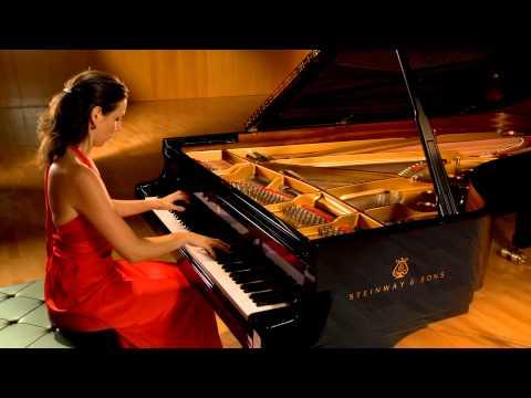 Cristina Casale plays Triana
