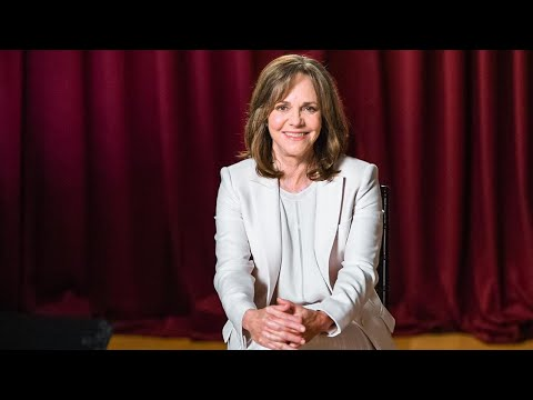 Remembering Edward Albee: Sally Field