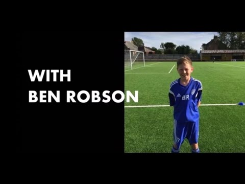 Largs Colts 2002 Team Mates (Ben Robson)